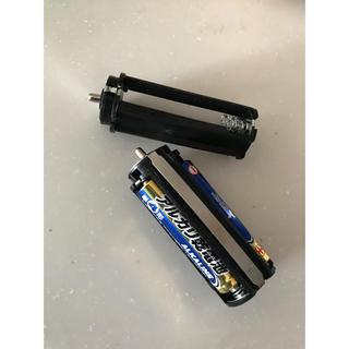 ペンライト☆電池ホルダー