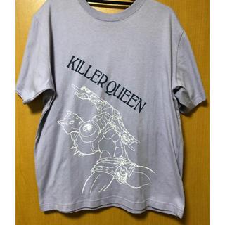シマムラ(しまむら)のしまむら ジョジョ 新品未使用(Tシャツ/カットソー(半袖/袖なし))