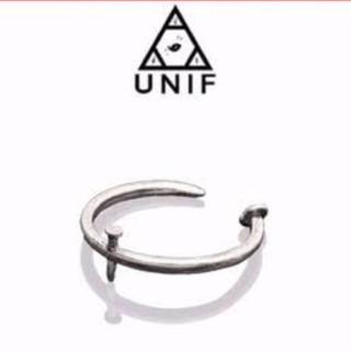 ユニフ(UNIF)の【新品】UNIF Nail Ring(リング(指輪))