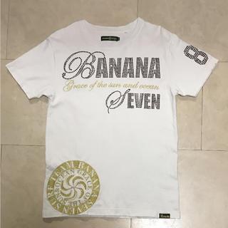 バナナセブン(877*7(BANANA SEVEN))のバナナセブン☆Tシャツ(Tシャツ/カットソー(半袖/袖なし))
