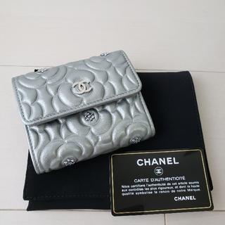シャネル(CHANEL)のjack様専用 シャネル財布とコインケース2点おまとめです(財布)