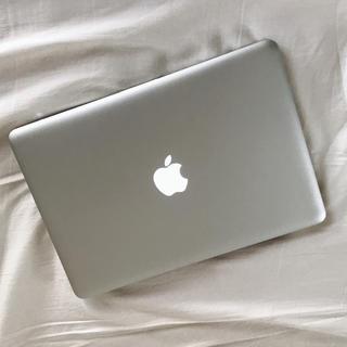 マック(Mac (Apple))のMacBook Pro 2011 Late ★美品★(ノートPC)