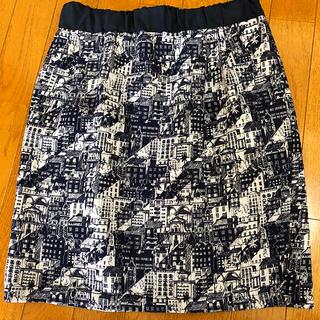 アルカリ(alcali)のアルカリ スカート(ミニスカート)