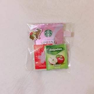 スターバックスコーヒー(Starbucks Coffee)のコーヒー、紅茶セット(コーヒー)