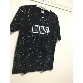 ナイキ(NIKE)のmarvelテイシャツ(Tシャツ(半袖/袖なし))