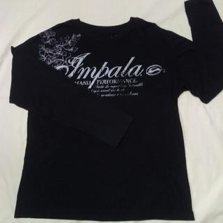 インパラ(IMPALA)のImpala Tシャツ M(Tシャツ/カットソー(七分/長袖))