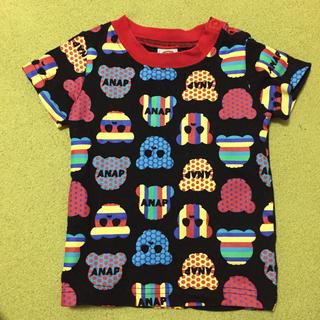 アナップキッズ(ANAP Kids)のANAP kids!半袖Tシャツ♡(Tシャツ)