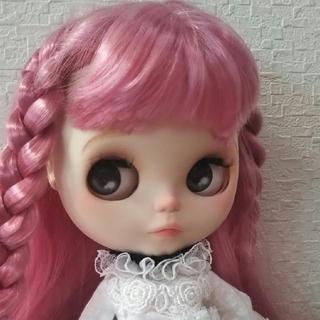カスタムドール♥icyドール(人形)