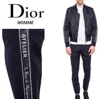 ディオールオム(DIOR HOMME)のDior homme ATELIER ディオール オム アトリエ ジョガーパンツ(その他)