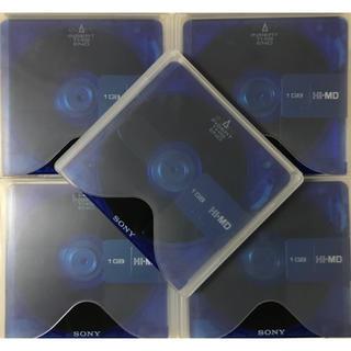 SONY - SONY Hi-MD 1GB 5枚