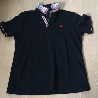 アドルフ(Adolf)のアドルフ  ポロシャツLサイズ(ポロシャツ)