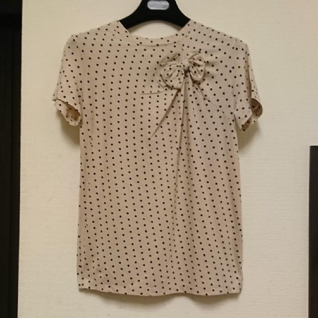 BARNEYS NEW YORK(バーニーズニューヨーク)の確認用 新品 バーニーズニューヨーク×3.1PHILIPLimのTシャツ レディースのトップス(Tシャツ(半袖/袖なし))の商品写真