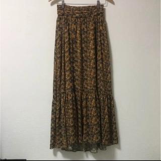 アングローバルショップ(ANGLOBAL SHOP)のロングスカート アングローバルショップ(ロングスカート)