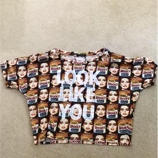 ヒステリックス(HYSTERICS)のHistericsヒステリックスTシャツ(Tシャツ(半袖/袖なし))