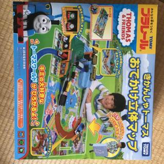 タカラトミー(Takara Tomy)のきかんしゃトーマス  (電車のおもちゃ/車)