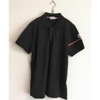 モンクレール(MONCLER)のポロシャツ モンクレール M(ポロシャツ)