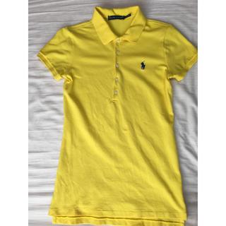 ポロラルフローレン(POLO RALPH LAUREN)のレディース ポロシャツ(ラルフローレン)(ポロシャツ)