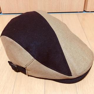 ハンチング コンビ(ハンチング/ベレー帽)