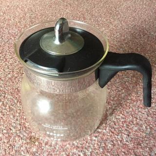 【今だけおまけ付】コーヒー・ドリップ・サーバー 余裕の6カップ対応(容器)