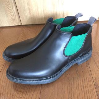 リーガル(REGAL)のメンズ レインブーツ(長靴/レインシューズ)