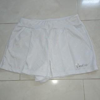 パラディーゾ(Paradiso)のParadiso パラディッソ  テニススコート  パンツ  S(ウェア)