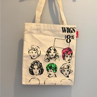 アンディウォーホル(Andy Warhol)のアンディ ウォーホル トートバック(トートバッグ)