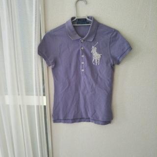 ポロラルフローレン(POLO RALPH LAUREN)のレアアイテム! ラルフローレン半袖ポロシャツ(ポロシャツ)