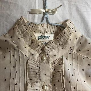ロキエ(Lochie)のused blouse (シャツ/ブラウス(長袖/七分))