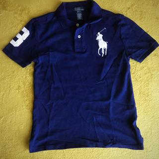 ポロラルフローレン(POLO RALPH LAUREN)のポロシャツ ラルフローレン M(ポロシャツ)