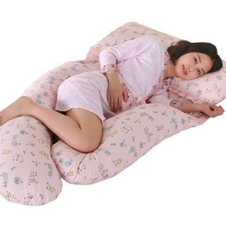 新世代 妊婦抱き枕 抱き枕 妊婦枕 U型妊婦枕 多機能 うつ伏せ寝 クッション