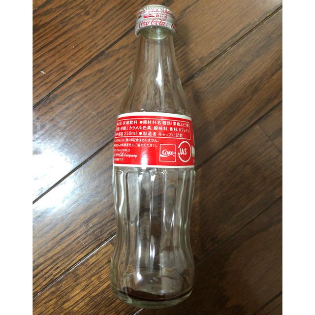 コカ・コーラ - コーラ瓶 三笠コ...
