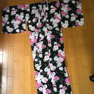 シマムラ(しまむら)の浴衣(浴衣)