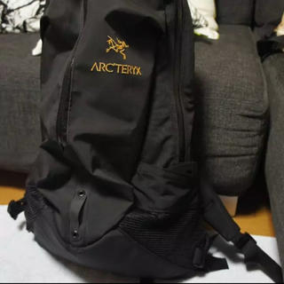 アークテリクス(ARC'TERYX)のアークテリクスアロー22(バッグパック/リュック)