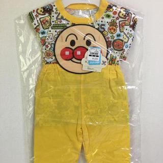 西松屋 - アンパンマンパジャマ 90 新品未使用タグ付き