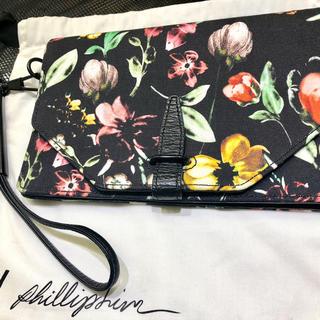 スリーワンフィリップリム(3.1 Phillip Lim)のフィリップリムのバッグ(クラッチバッグ)