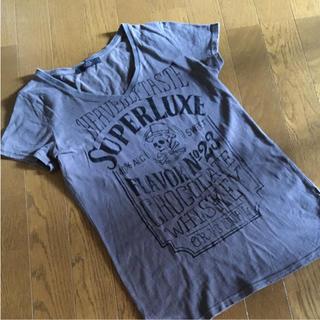 アズール(AZZURE)のAZUL Tシャツ(Tシャツ(半袖/袖なし))