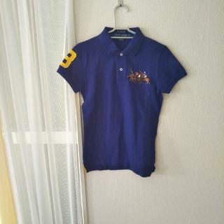ポロラルフローレン(POLO RALPH LAUREN)のラルフローレン 半袖ポロシャツ(ポロシャツ)