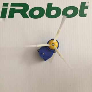 アイロボット(iRobot)の最安値 純正品 新品 アイロボット ルンバ エッジブラシ モーター(掃除機)