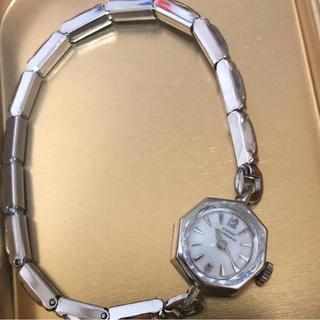 ジラールペルゴ(GIRARD-PERREGAUX)のジラールペルゴ★アンティーク時計(腕時計(アナログ))