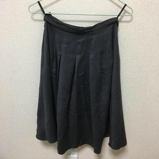 セブンアイディコンセプト(7-Idconcept)の 美品!レディース スカート 7-ID concept.. 38(ひざ丈スカート)