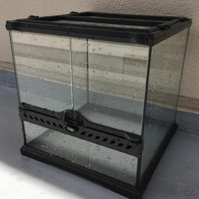 グラス テラリウム 3030
