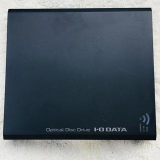 アイオーデータ(IODATA)のIODATA CDレコ wi-fi(PC周辺機器)
