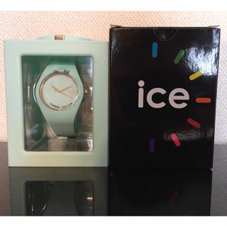 アイスウォッチ(ice watch)のice watch  アイスウォッチ(腕時計)