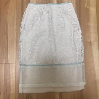 デイシー(deicy)のデイシー ミーアンドミークチュール スカート(ひざ丈スカート)