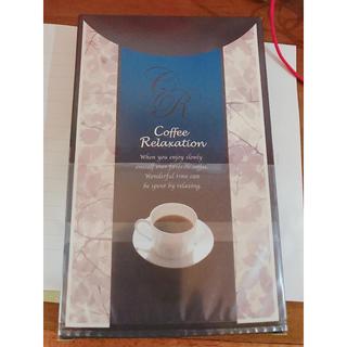 プレミア厶コーヒーギフト(コーヒー)