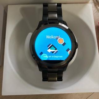 フォッシル(FOSSIL)のFOSSIL Q(腕時計(デジタル))