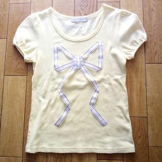 パウダーシュガー(POWDER SUGAR)のお値下げ!POWDER SUGAR☆Tシャツ☆Mサイズ(Tシャツ(半袖/袖なし))