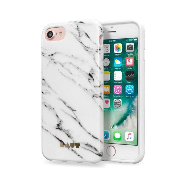 iphone x max 高級 ケース 、 ✨新品✨LAUT HUEX 💕iPhoneケース マーブルストーンの通販 by m's shop|ラクマ