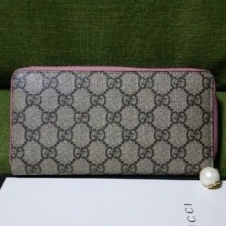 グッチ(Gucci)のグッチ長財布(財布)