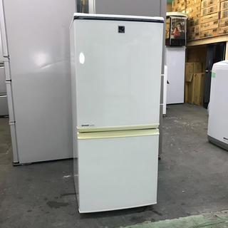 SHARP - ⭐️SHARP⭐️冷凍冷蔵庫 137L 全体的に綺麗 大阪市内配達無料